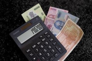 Internetowe rozwiązania w zakresie obrotu pieniądzem