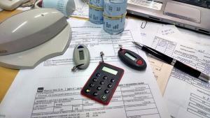 biuro księgowe warszawa - Usługi rachunkowe